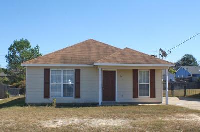 Phenix City AL Single Family Home For Sale: $89,900