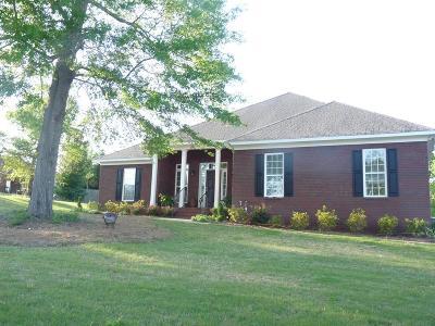 Phenix City AL Single Family Home For Sale: $194,900