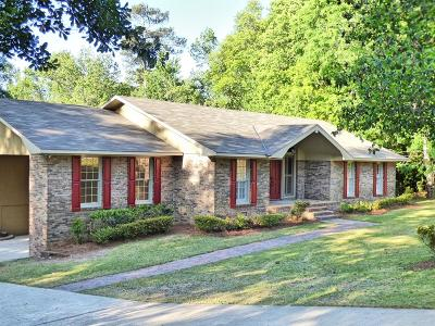 Phenix City AL Single Family Home For Sale: $229,900