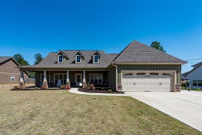 Salem Single Family Home For Sale: 106 Lee Rd 2207