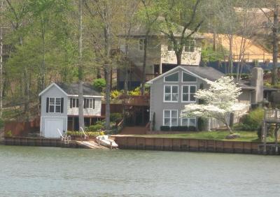 Lake Harding Single Family Home For Sale: 43 Lee Rd 843