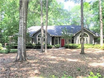 Phenix City Single Family Home For Sale: 5402 Kirkealdy Ln