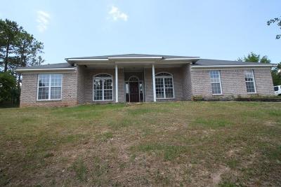 Phenix City AL Single Family Home For Sale: $207,000