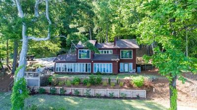 Salem Single Family Home For Sale: 261 Lee Rd 898