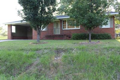 Phenix City AL Single Family Home For Sale: $94,900