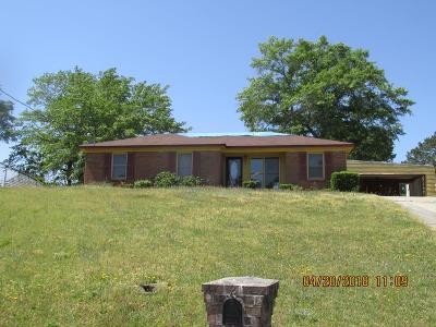 Phenix City AL Single Family Home For Sale: $17,400