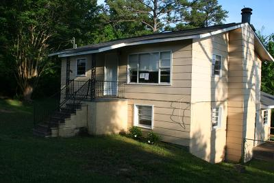 Phenix City AL Single Family Home For Sale: $45,000