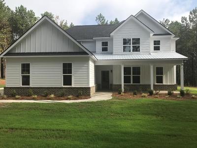 Salem Single Family Home For Sale: 6661 Lee Rd 401