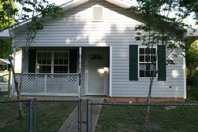 Phenix City AL Single Family Home For Sale: $28,500