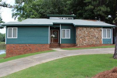 Phenix City AL Single Family Home For Sale: $179,999