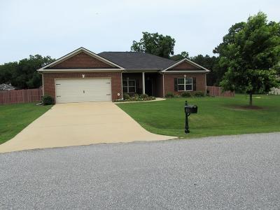 Salem Single Family Home For Sale: 455 Lee Rd 2126