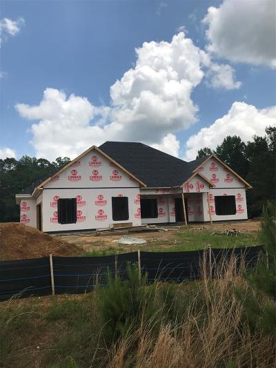 Salem Single Family Home For Sale: 30 Lee Rd 2153