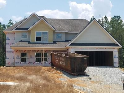 Salem Single Family Home For Sale: 239 Lee Rd 2208