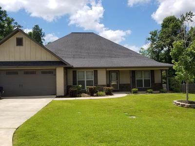 Phenix City AL Single Family Home For Sale: $224,900