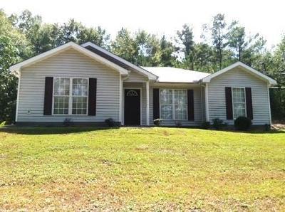 Phenix City AL Single Family Home For Sale: $99,900