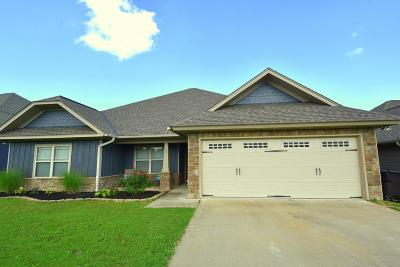Phenix City AL Single Family Home For Sale: $169,900
