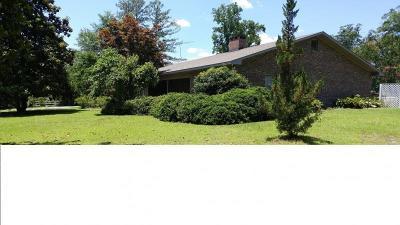 Phenix City AL Single Family Home For Sale: $249,900