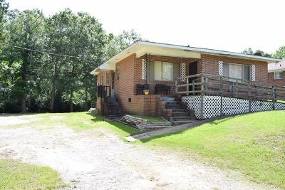 Phenix City AL Single Family Home For Sale: $49,900