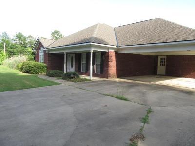 Phenix City AL Single Family Home For Sale: $189,900