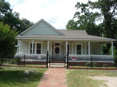 Phenix City Single Family Home For Sale: 1112 11th St