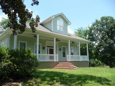Phenix City Single Family Home For Sale: 915 13th Ave