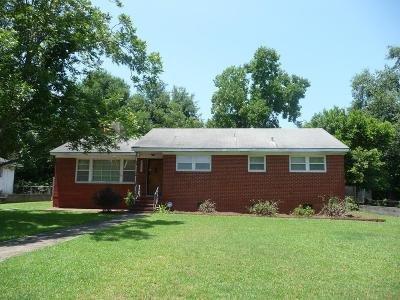 Phenix City Single Family Home For Sale: 1307 25th Ave