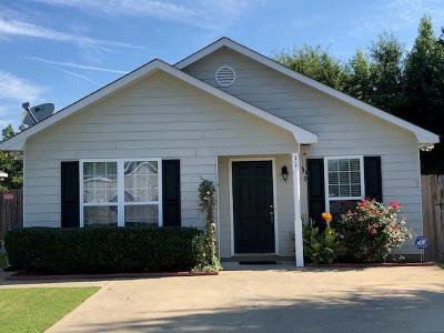 Phenix City AL Single Family Home For Sale: $118,000