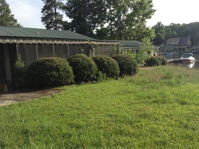 Salem Single Family Home For Sale: Lee Rd 346