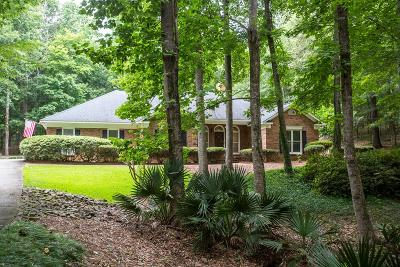 Phenix City Single Family Home For Sale: 5501 Grinding Stone Ln