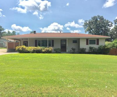 Phenix City AL Single Family Home For Sale: $89,900