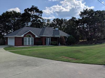 Phenix City AL Single Family Home For Sale: $175,000