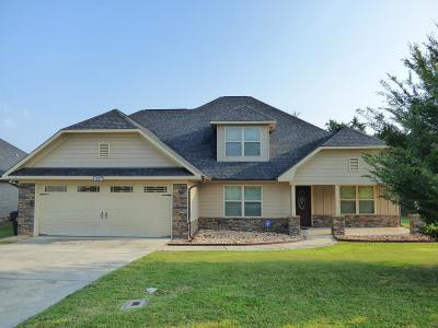 Phenix City AL Single Family Home For Sale: $289,900