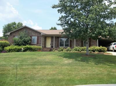 Phenix City AL Single Family Home For Sale: $184,900