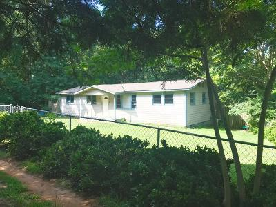 Phenix City AL Single Family Home For Sale: $79,900