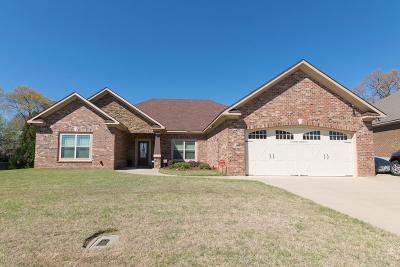 Phenix City AL Single Family Home For Sale: $319,900