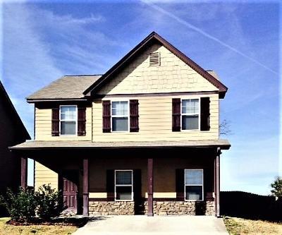 Phenix City AL Single Family Home For Sale: $131,900