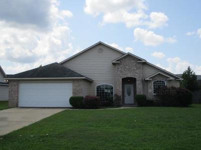 Phenix City AL Single Family Home For Sale: $129,500
