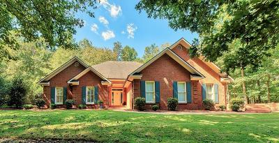 Phenix City AL Single Family Home For Sale: $385,000