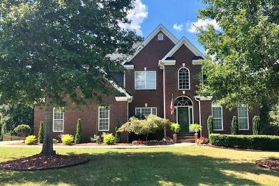 Phenix City AL Single Family Home For Sale: $429,900