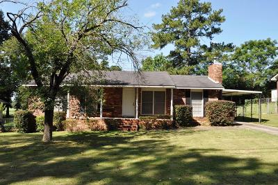 Phenix City AL Single Family Home For Sale: $109,900