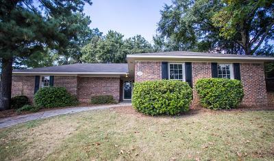 Phenix City Single Family Home For Sale: 2402 Beacon St