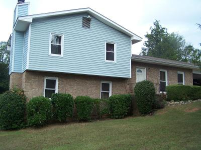 Phenix City AL Single Family Home For Sale: $154,900