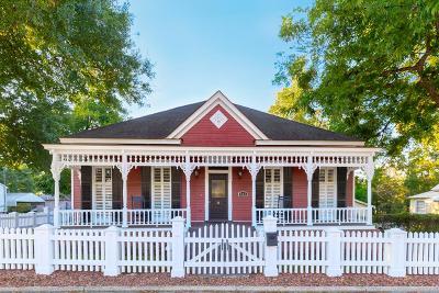 Phenix City AL Single Family Home For Sale: $180,000
