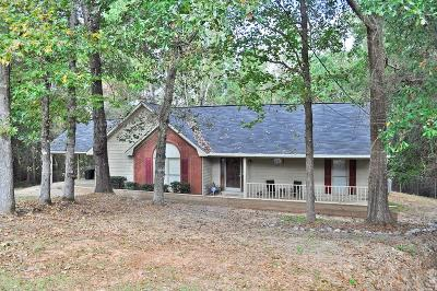 Phenix City AL Single Family Home For Sale: $127,900