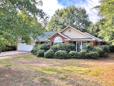 Phenix City AL Single Family Home For Sale: $92,250