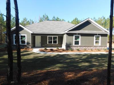 Salem Single Family Home For Sale: 51 Pine Grove Ln