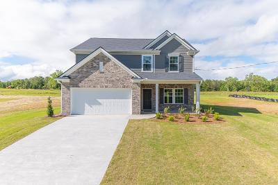 Salem Single Family Home For Sale: 217 Lee Rd 123