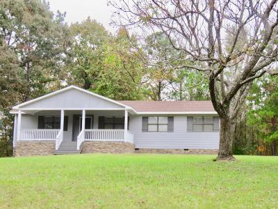 Phenix City Single Family Home For Sale: 2245 Lee Rd 208