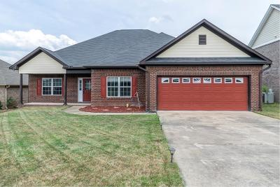 Phenix City AL Single Family Home For Sale: $204,900