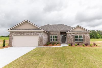Salem Single Family Home For Sale: 165 Lee Rd 123